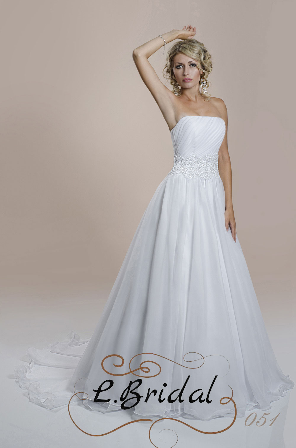 Amazing Vestidos De Novia Aire 2015 Gallery - All Wedding Dresses ...