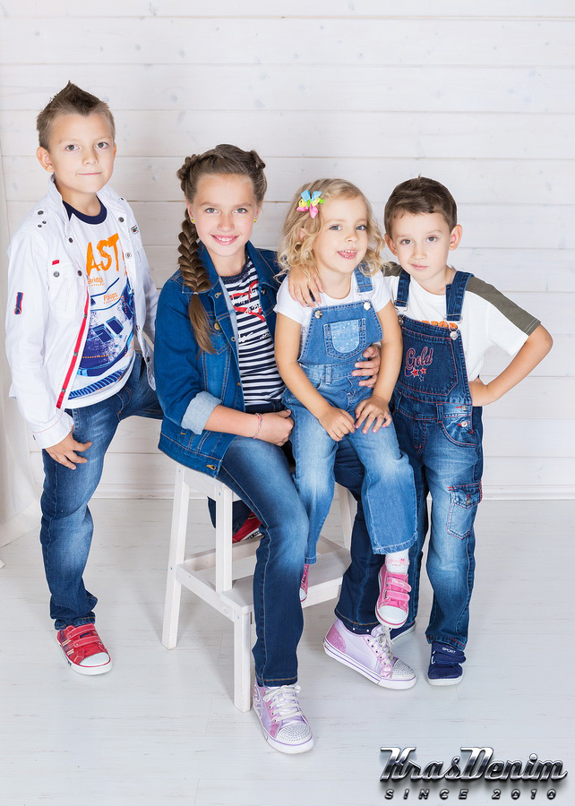 Kras Denim Collection  2015