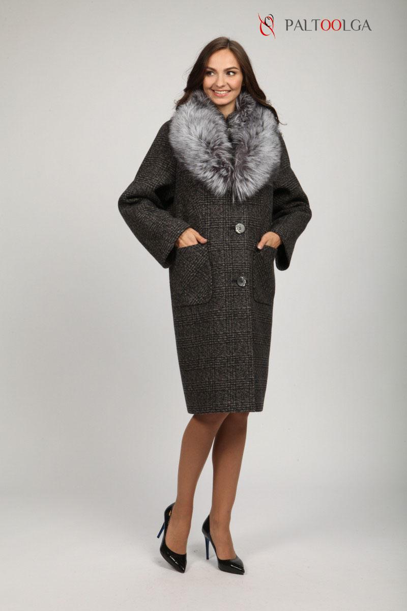 Olga, fabrika palto Collection Fall/Winter 2016