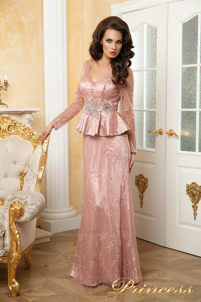 e5e7f355208d Princess Dress Kolekce Večerní šaty Podzim Zima 2016