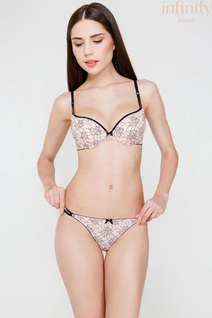 Infinity Lingerie Collection Women Underwear Fall/Winter ...