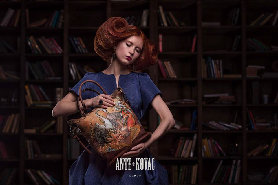 ANTE KOVAC Collection Fall/Winter 2016