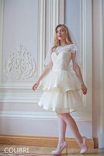 Elena Romanova Collection Spring/Summer 2016
