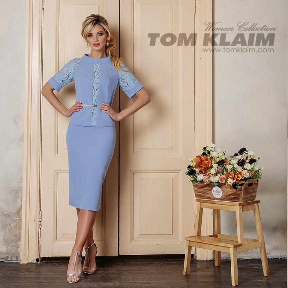 Том Клайм Каталог Женской Одежды 2017