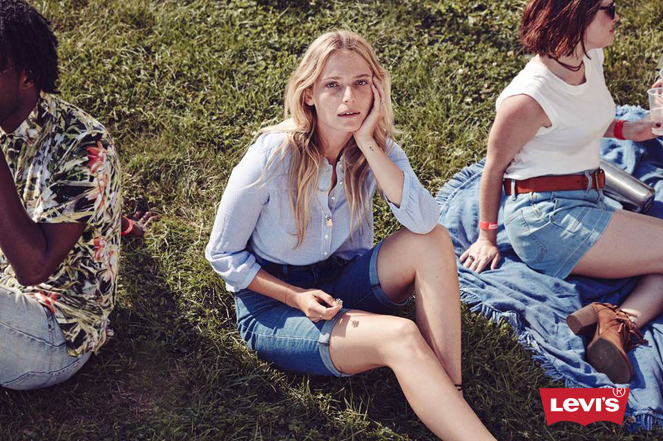 Levi Strauss & Co. Collection  2017