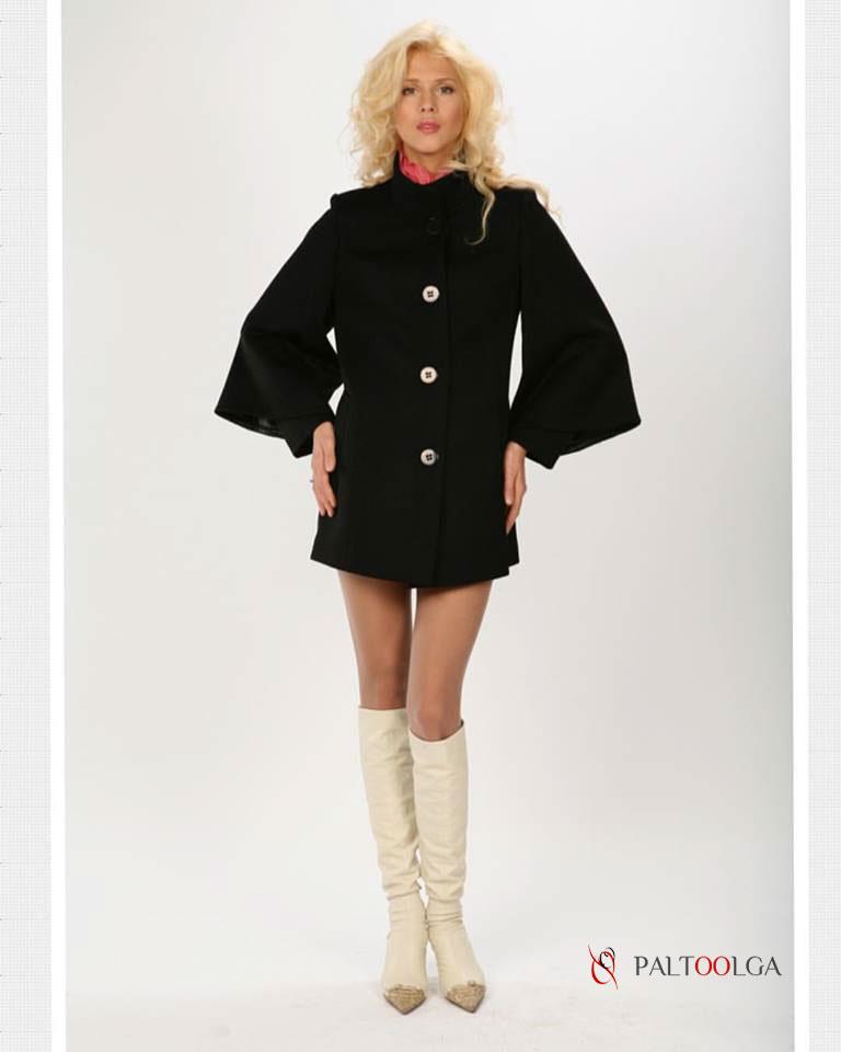 Olga, fabrika palto Collection  2017