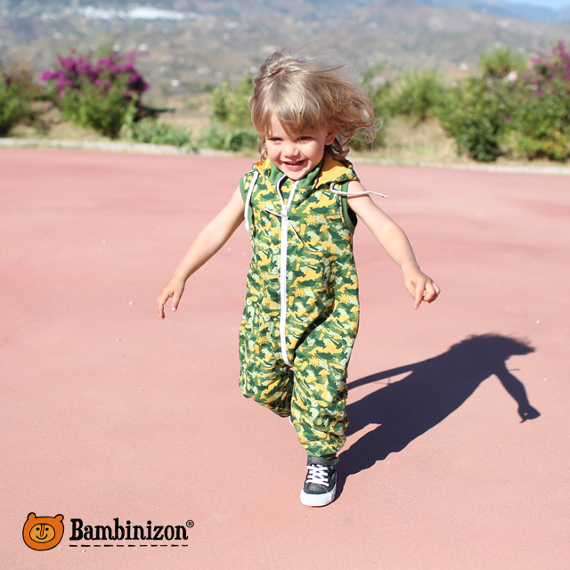 Bambinizon Collection  2017