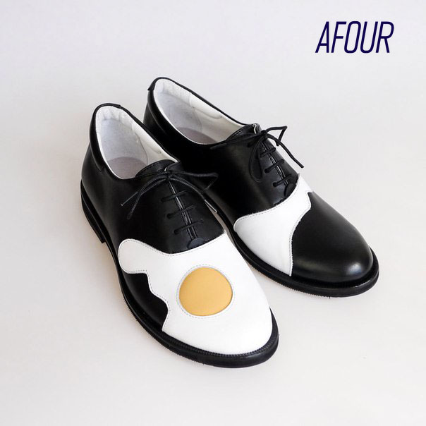 AFour Collection   2017