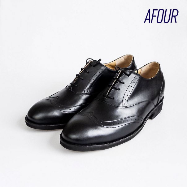 AFour Collection Fall/Winter 2016