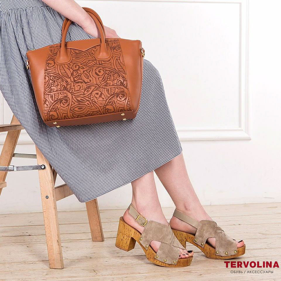Tervolina Collection  2017