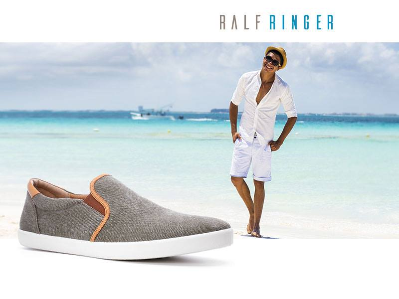 RALF RINGER  Collection  2017