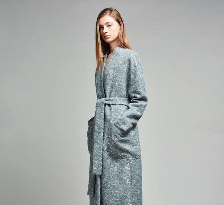 BIRYUKOV Collection Fall/Winter 2017
