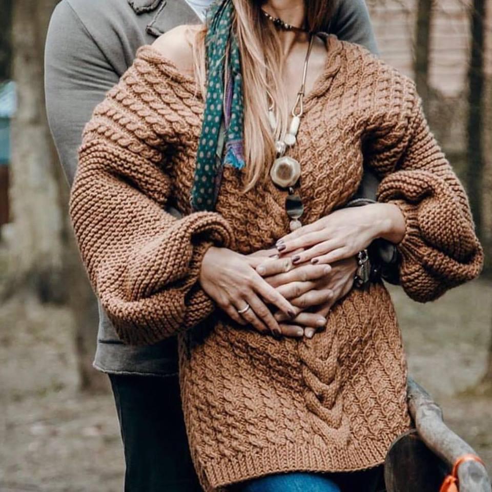 Catherine Lobzinova Collection Fall/Winter 2017