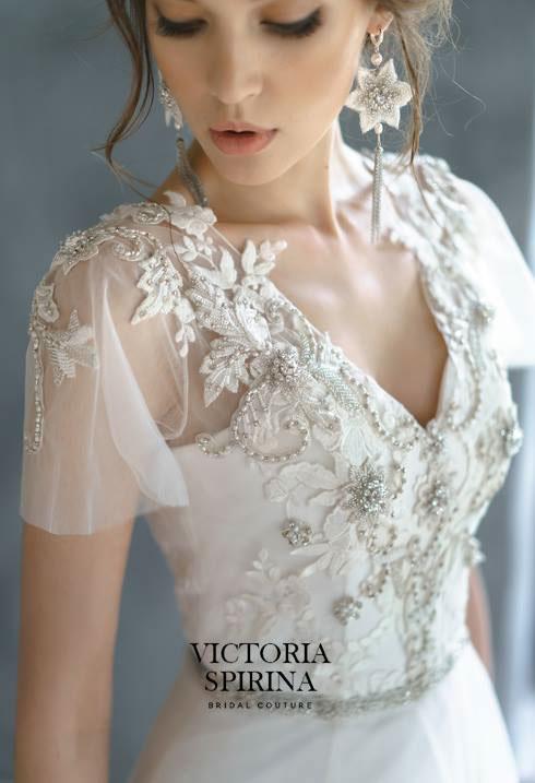 VICTORIA SPIRINA Collection  2017