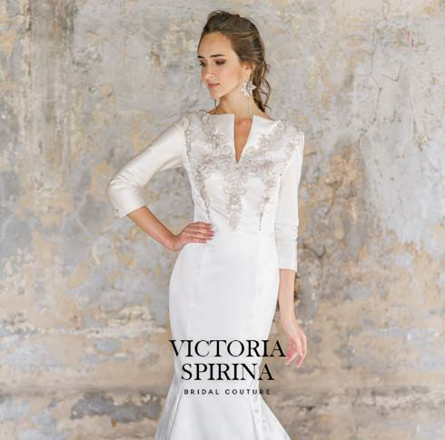 VICTORIA SPIRINA Collection  2017