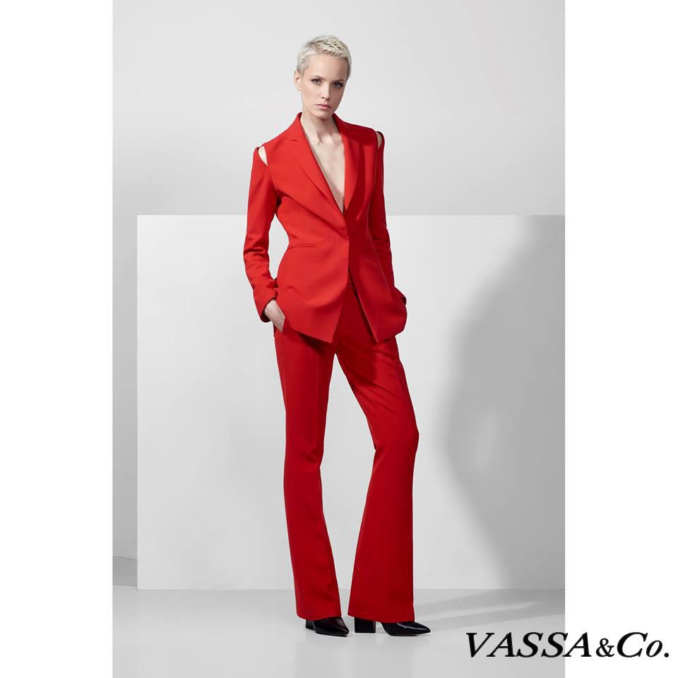 Vassa&Co Collection Fall/Winter 2017