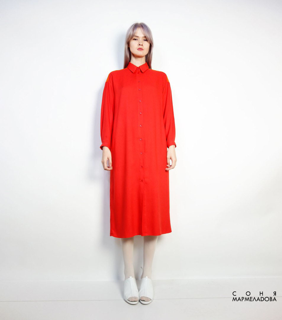 Sonia Marmeladova Collection  2017
