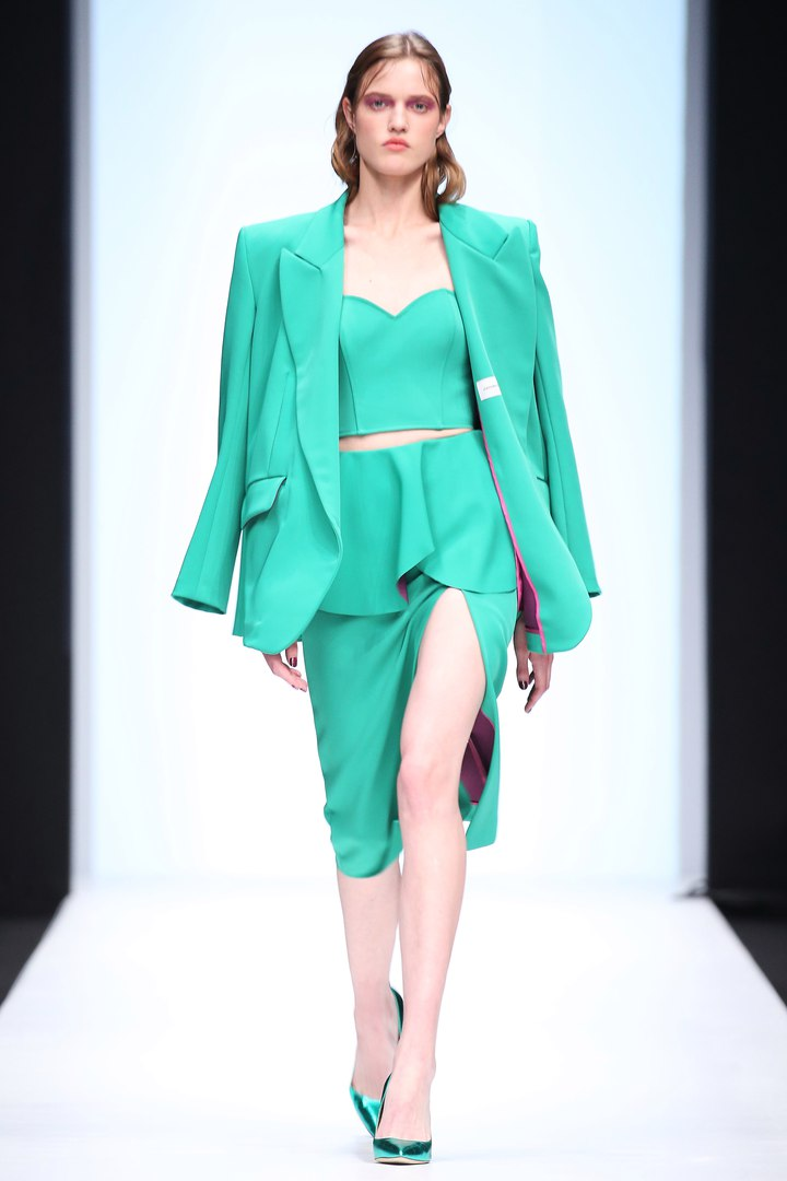 Alexandr Rogov Collection Spring/Summer 2018