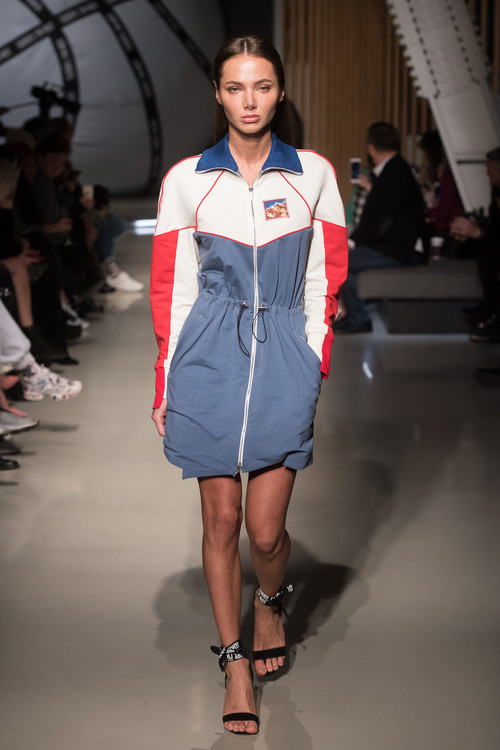 SORRY, I'M NOT Collection Spring/Summer 2018
