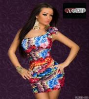 AGAT Collection Spring/Summer 2013