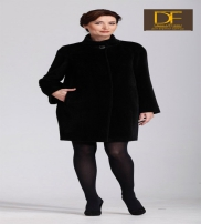 Denisa Franco Collection Fall/Winter 2013