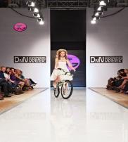 Fashion House Tatiana Gordienko Collection Spring/Summer 2013