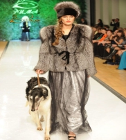Fur Winter House Collection  2012