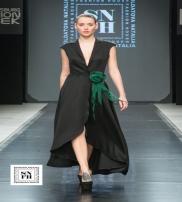 Soldatova Natalya Collection Spring/Summer 2014