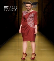 FABRIC FANCY Collection Fall/Winter 2013