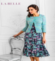 LA BELLE Collection Spring 2015