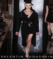 Valentin Yudashkin Collection Spring/Summer 2018