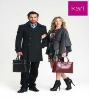 KARI  Collection Fall/Winter 2014