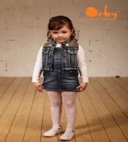 Orby Collection  2013