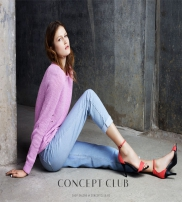 Concept Club Collection Spring/Summer 2015