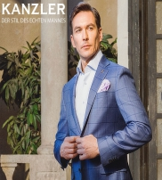 KANZLER  Collection Spring/Summer 2015