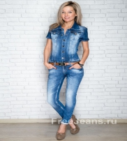 FREE JEANS  Collection  2015