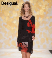Desigual Collection  2014
