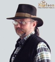 Karlson Hats Collection  2014