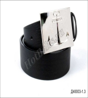 Hot Belts Collection  2014