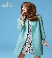 Zolla Collection Spring 2015