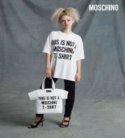 Moschino Online Store Collection Spring/Summer 2015