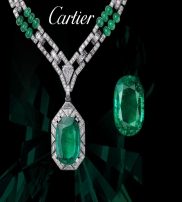 Cartier Collection  2015