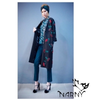 NARNY Collection Fall/Winter 2016