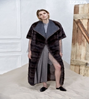IZETA Collection Fall/Winter 2016