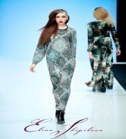 Elena Shipilova Collection Fall/Winter 2016