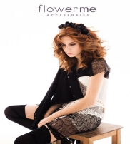 Flower me Collection  2016