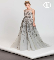 TONY WARD Collection Spring/Summer 2017