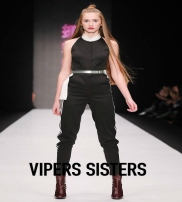 VIPERS Collection Spring/Summer 2017