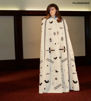 Olga Vilshenko Collection Fall/Winter 2016