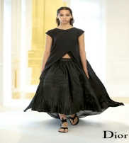 DIOR Collection Fall/Winter 2016